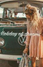 ♡Holidays of dreams♡ by lndlue