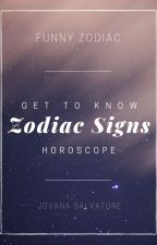 Zodiac Signs / Horoskop by JovanaSalvatore