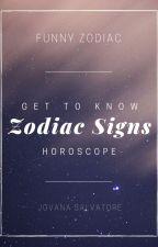 Zodiac Sings / Horoskop by JovanaSalvatore