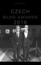 CzechBlogAwards2016||MAVY✔ by Thesa321
