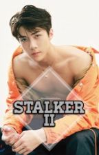 Stalker II by good_luck_to_you