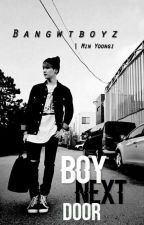 boy next door ✾ myg  by bangwtboyz
