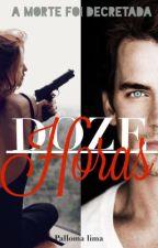 Doze Horas - Pausa by PallomaLima30