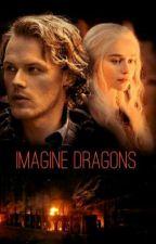 Dragones para Imaginar {Charlie weasley} by Frytze