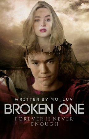 Broken One ~ Seth Clearwater by Mo_luv