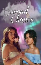 Second Chance by MyaOliveira_
