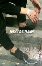 instagram bullying ✧ shaforostov by PSYCHOLSD
