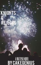 Knights & Rejects | ongoing  by cakegenius