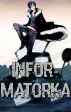 Informatorka by OlaTyl