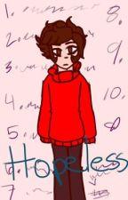 Humanstuck- Hopeless?: Cronkri by PhyDaWolf