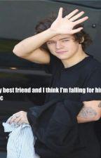 Hired For My Best Friend (Harry Styles Fan Fic) by Dani_1D_Parke