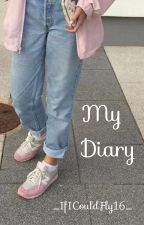 My Diary by pleasvreorpain