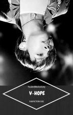 [ VHope ] [Réécriture] by D-Joker