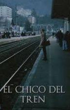 El chico del tren by gunsforimaginedragon