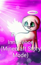 Innocence (Minecraft Story Mode) by DaphneBoyden