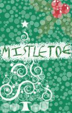 Mistletoe by meowchela55