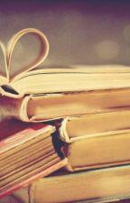 Kitap Önerileri by GozdenurD