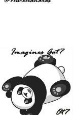 Imagines Got7 by Nutellandias