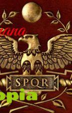 Zootopia Roma by holakasecom