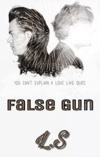 |False Gun| by Uwaiom