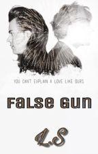 |False Gun| by Uwaiom