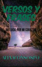 Versos Y Frases by AlexaConsospo