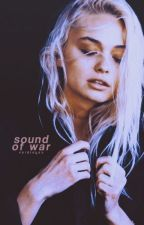 Sound of War ↛ Shade Barrow by VoidReyes