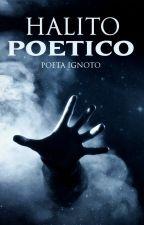 Hálito poético by Poetaignoto