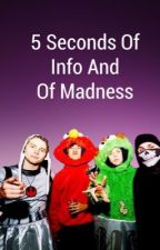 [PAUSE] 5 Seconds Of Info And Of Madness by BabyImNuts