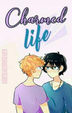 Charmed life | Snowbaz  by vktuuri
