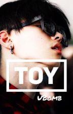 Toy // UBomb  by sweetlemonart
