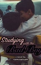 Studying with the BadBoy (IN PAUSA)  by estiush