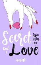 Secret Love (Byun Series #1 - Book 1) by czezelle