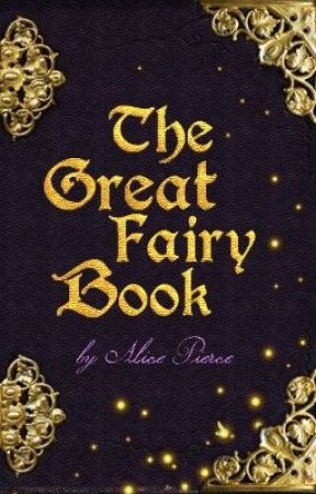 The Great Fairy Book by Alice_Iceflower