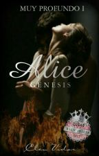 Alice (UPLE#1) by ClevVidar