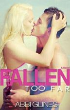 Fallen too far  by BooksRandom