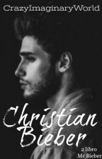 Christian Bieber by CrazyImaginaryWorld