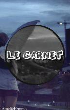 Le Carnet by AmelieHemmo