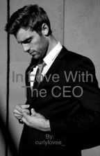 In Love With the CEO by curlylovee_
