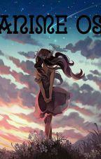 Anime OS X Reader by JiminieIsVeryNoFun