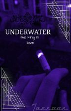 Underwater ↭ jjk.kth by -taenoon-