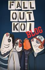 Fall Out Koi Blog by patito-