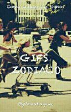 GIFs del ZODIACO 😅😅😅😪😪😪 by AcuaMayeve