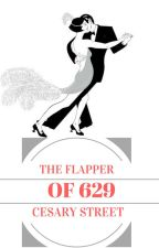 The Flapper of 629 Cesary Street by TWOSWAGGERS