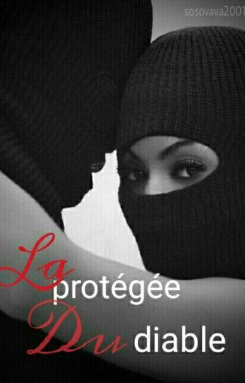 La protégée du diable.