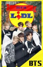 BTS Από Τα Lidl | A Fanfic (apparently)  by meltaeing