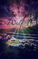The Tiger Wolf by TheGuardianofWolves