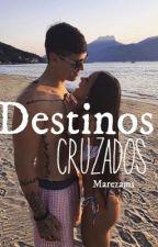 Dama da noite II- Destinos cruzados. by marezams