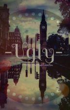 -Ugly-  by TheLittleAndLostFox