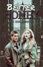عسل مر    Bitter honey by bibi_jenner